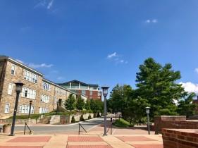 Recruiting at Appalachian State University